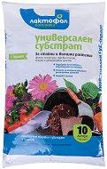 Универсален субстрат за стайни и външни растения