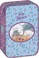 Ученически несесер - Fairy Manor - раница