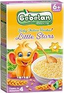 Bebelan - Паста Звездички - чаша