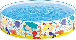 Детски басейн - Русалки -