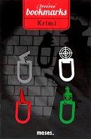 Мини метални отметки: Крими - Комплект от 5 броя -