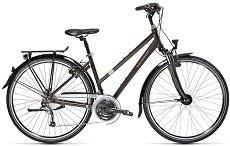 Peugeot - T02 D9 Mixte - Универсален велосипед  -
