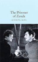 The Prisoner of Zenda - Anthony Hope -
