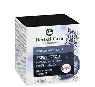 """Farmona Herbal Care Detoxifying Cream - Детоксикиращ крем за лице с масло от черен ориз и въглен от серията """"Herbal Care"""" -"""