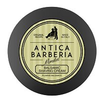 Mondial Antica Barberia Balsamic Shaving Cream - продукт