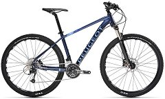 "Peugeot - M02 Deore 27 - Планински велосипед 27.5"" -"