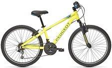 """Peugeot - JM 24 Girl - Детски велосипед 24"""" -"""