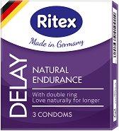 Ritex Delay Natural Endurance -