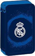 Ученически несесер - ФК Реал Мадрид - раница