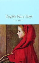 English Fairy Tales - Flora Annie Steel -