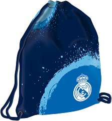 Спортна торба - ФК Реал Мадрид - количка