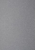 Брокатен картон - Сребрист