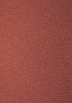 Брокатен картон - Червен
