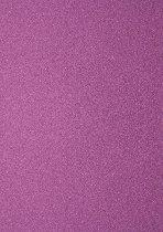 Брокатен картон - Фуксия - Формат А4