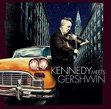 Nigel Kennedy - Kennedy Meets Gershwin - албум