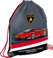 Спортна торба - Lamborghini -