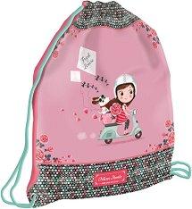 Спортна торба - Mon Amie - детски аксесоар