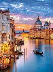 Канале Гранде, Венеция -