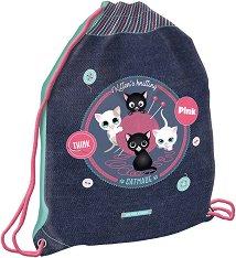 Спортна торба - Think Pink - продукт