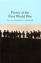 Poetry of the First World War -