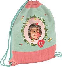 Спортна торба - Cute and Wild - творчески комплект