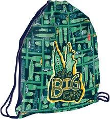 Спортна торба - The Big City -
