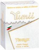 """Тензух - За уред за приготвяне на кисело мляко """"Yumii"""" - продукт"""