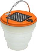 Сгъваема соларна лампа - Spright - С акумулаторна батерия