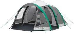Петместна палатка - Tornado 500 - С надуваема конструкция -