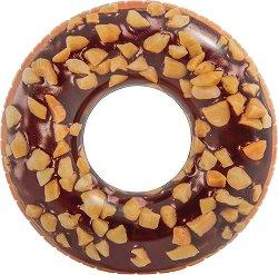 Надуваем пояс - Шоколадова поничка -