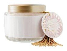 """Scottish Fine Soaps La Paloma Shimmer Body Lustre - Крем за тяло с блясък от серията """"La Paloma"""" -"""