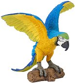 Папагал - Син Ара - фигура