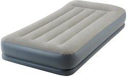 Надуваемо легло с вградена помпа - Pillow Rest - Размери - 99 / 191 / 30 cm