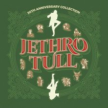 Jethro Tull: 50th Anniversary Collection - компилация