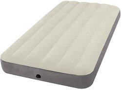 Надуваем матрак - Deluxe High Bed - Размери - 99 / 191 / 25 cm