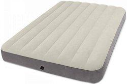 Надуваем матрак - Deluxe High Bed - Размери - 137 / 191 / 25 cm