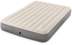 Надуваем матрак - Deluxe High Bed - Размери - 152 / 203 / 25 cm