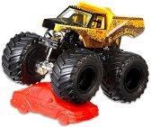 """Бъги - Earth Shaker - Комплект за игра от серията """"Hot Wheels: Monster Jam"""" - играчка"""