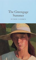 The Greengage Summer - Rumer Godden -