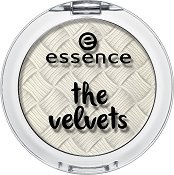Essence The Velvets - Сенки за очи - гребен