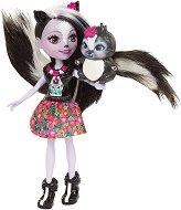 Enchantimals - Сейдж Скунк - Кукла с фигурка - кукла