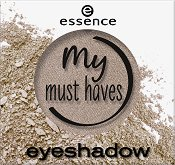 Essence My Must Haves Eyeshadow - Сенки за очи - лак