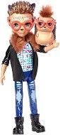 Enchantimals - Хигсби Хеджхог - Кукла с фигурка - продукт