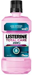 Listerine Total Care Zero Mouthwash - паста за зъби