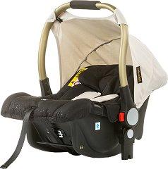 Бебешко кошче за кола - Sensi - За бебета от 0 месеца до 13 kg -