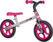 Smoby - First Bike - Детски балансиращ велосипед