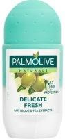 """Palmolive Naturals Delicate Fresh - Ролон дезодорант с екстракт от чай и маслина от серията """"Naturals"""" -"""