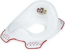 Анатомична седалка за тоалетна чиния - Пес Патрул -