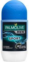 Palmolive Men Sport Deodorant Anti-Perspirant - Ролон дезодорант против изпотяване за мъже -
