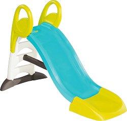Детска водна пързалка - играчка
